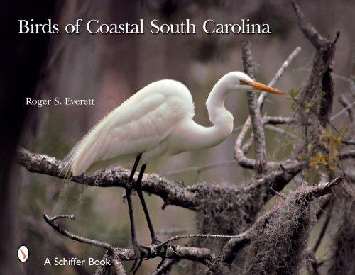 Birds of Coastal South Carolina (Schiffer Books)