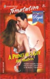 Prince Of A Guy (Red-Hot Royals)