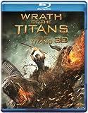 Wrath of the Titans [Blu-ray 3D + Blu-ray] (Bilingual)