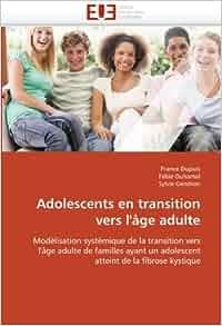 Agent de modélisation de l'adolescence