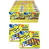 Spongebob Squarepants Checkers and Tic Tac Toe Game Set