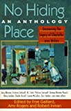 img - for No Hiding Place: Uncovering the Legacy of Charlotte-Area Writers book / textbook / text book