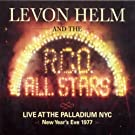 Live at the Palladium in New York City New Years