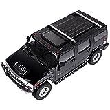Dash 1:12 Radio Control Hummer, Black