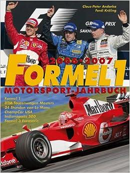 formel 1 motorsport