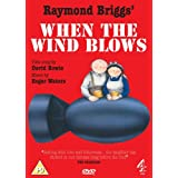 When The Wind Blows [DVD]by Peggy Ashcroft