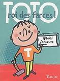 echange, troc Laurence Gillot, Corinne Baret-Idatte - Toto roi des farces