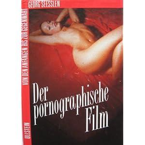 Der pornographische Film