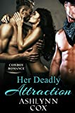 ROMANCE: Her Deadly Attraction (MENAGE THREESOMES ACTION) (BBW, MMF Book 1)