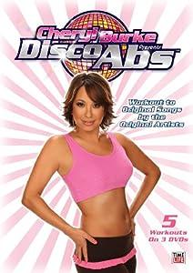 Cheryl Burke Presents Disco Abs