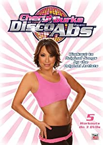 Cheryl Burke Presents Disco Abs