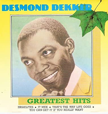 Desmond Dekker Greatest Hits (UK Import)