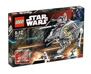 Lego - 7671 - StarWars - Jeux de construction - AT- AP Walker