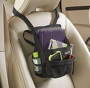 High Road Compact SwingAway Car Seat Organizer