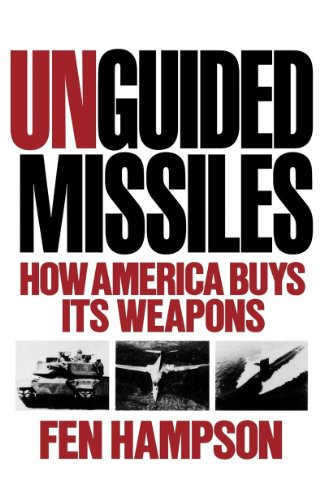 Unguided Missiles: How America Buys Its Weapons