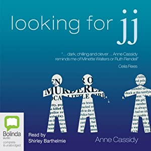 Looking for JJ | [Anne Cassidy]