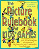 img - for The Picture Rulebook of Kids' Games book / textbook / text book