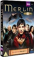 Merlin - Series 2 Volume 1 [DVD]