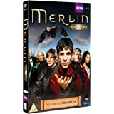 Merlin - Series 2 Volume 1 [DVD]by Colin Morgan