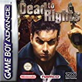 Dead to Rights (GBA)