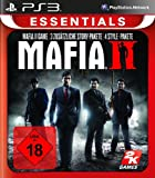 Mafia II - [PlayStation 3]