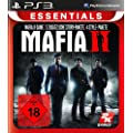 Mafia II - [PlayStation 3]