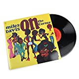 Miles Davis: On The Corner (180g) Vinyl LP