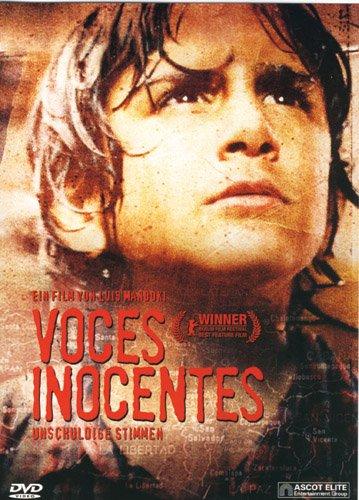 Voces Inocentes - Unschuldige Stimmen