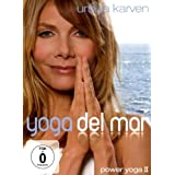 "Yoga del Mar - Power Yoga IIvon ""Ursula Karven"""