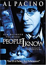 People I Know by Miramax