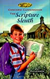 img - for Concord Cunningham the Scripture Sleuth (Concord Cunningham Mysteries (Paperback)) book / textbook / text book
