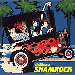 SHAMROCK (��������)(DVD�t)