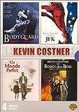 echange, troc Coffret Kevin Costner 4 DVD : Bodyguard / JFK / Un monde parfait / Robin des Bois, prince des voleurs