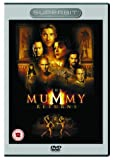 The Mummy Returns - Superbit [2001] [DVD]