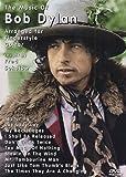 echange, troc Music of Bob Dylan Arranged for Fingerstyle Guitar [Import anglais]