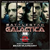 Battlestar Galactica: Season Two ~ Bear McCreary