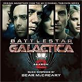 "Battlestar Galactica: Season 2by Johnny ""Vatos"" Hernandez"