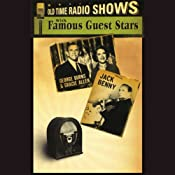 Old Time Radio Shows: With Famous Guest Stars | [Nostalgia Ventures]