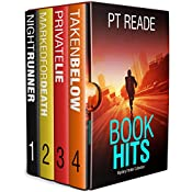 Book Hits: Gripping Short Thrillers Collection | [PT Reade]