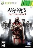 Assassin's Creed: Brotherhood: Xbox 360