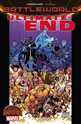 Ultimate End (Secret Wars: Battleworld)
