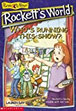 img - for Who's Running This Show? (Rockett's World) book / textbook / text book