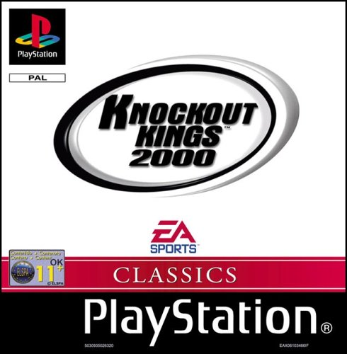 Knockout Kings 2000 Classic