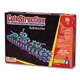 CoinStruction Submarine