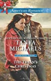 The Texans Christmas (Harlequin American Romance\Texas Rodeo B)