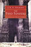 The Two Towers (The Lord of the Rings, Part 2) (0618002235) by J.R.R. Tolkien