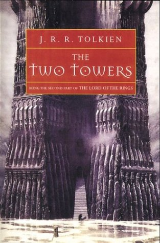 The Two Towers (Lord of the Rings #2) ISBN-13 9780618002238