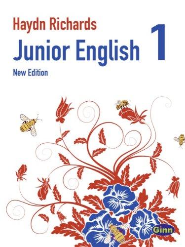 Junior English: Book 1 (Junior English International)