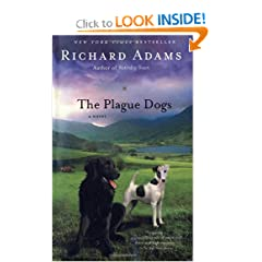 The Plague Dogs: A Novel by Richard Adams