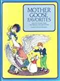 The Big Big Book of Mother Goose; Favorite Rhymes from the Original Volland Edition
